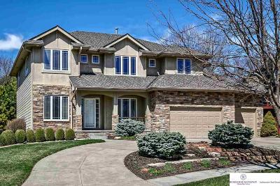 Omaha Single Family Home For Sale: 5060 S 176 Circle