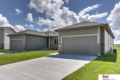 Bennington Single Family Home For Sale: 16058 C W Hadan Drive