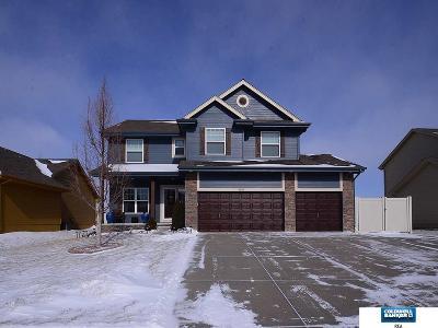 Papillion Single Family Home For Sale: 4508 Sheridan Road