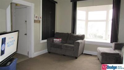 Omaha Single Family Home For Sale: 2005 J Street
