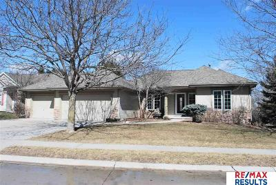 Omaha Single Family Home For Sale: 11506 Iowa Circle