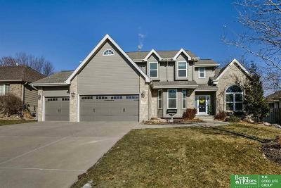 Single Family Home For Sale: 17302 U Street