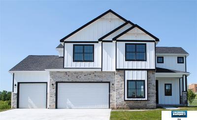 Omaha Single Family Home For Sale: 7920 N 131 Circle