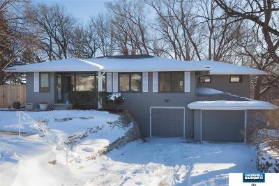 Omaha Single Family Home For Sale: 1657 S 114th Street