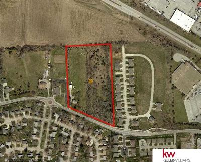 Omaha Residential Lots & Land For Sale: 9340 Military Road