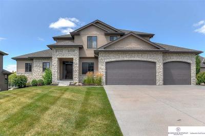 Single Family Home New: 1354 S 192 Avenue