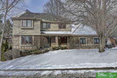 Single Family Home For Sale: 10410 Washington Drive