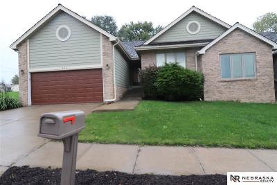 Omaha NE Single Family Home New: $170,000