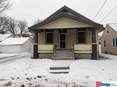 Single Family Home New: 231 E 16th Street
