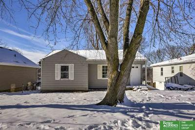 Single Family Home New: 3524 N 54th Street
