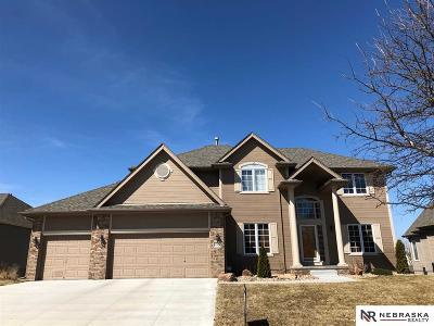 Bennington Single Family Home For Sale: 7208 N 154 Street