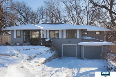 Omaha Single Family Home For Sale: 1657 S 114 Street