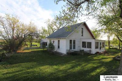 Auburn Single Family Home For Sale: 73232 636a Avenue