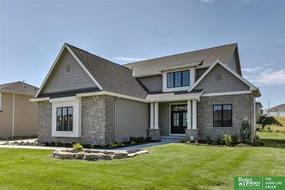 Elkhorn Single Family Home For Sale: 2110 S 210th Street