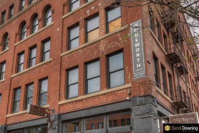 Omaha Rental For Rent: 417 S 12 Street #327