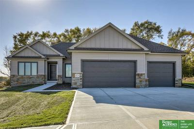 Omaha Single Family Home For Sale: 8174 S 185th Street