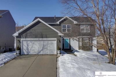 Omaha Single Family Home For Sale: 4116 N 149 Street