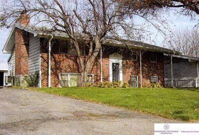 Omaha Single Family Home For Sale: 9016 Tomahawk Boulevard