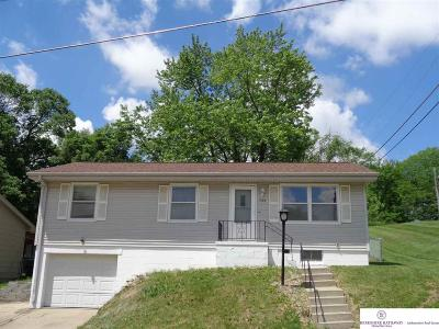 Plattsmouth Single Family Home New: 1404 S 10th Street