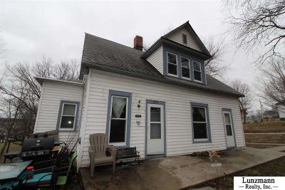 Auburn Single Family Home For Sale: 1221 G Street