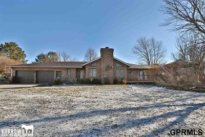 Cass County Single Family Home For Sale: 1414 S 202 Street