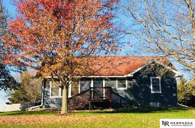 Saunders County Single Family Home For Sale: 2531 County Road 18