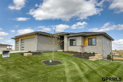 Elkhorn Single Family Home For Sale: 2505 N 185 Street