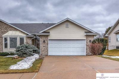 Omaha Single Family Home New: 13813 Sprague Street
