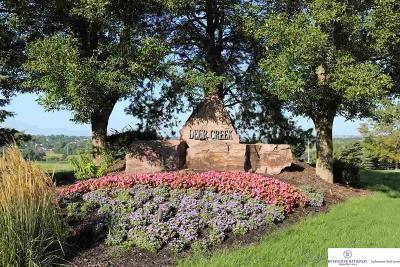 Omaha Residential Lots & Land For Sale: 11705 Deer Creek Drive
