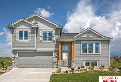 Bellevue Single Family Home New: 14310 S 17 Street