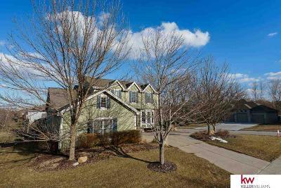 Elkhorn Single Family Home For Sale: 657 S 184 Street