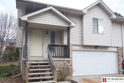 Omaha Multi Family Home For Sale: 2631-2635 N 103rd Court