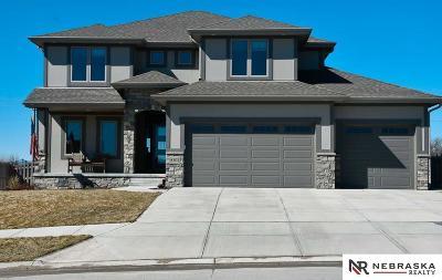 Elkhorn Single Family Home New: 4302 N 191st Street