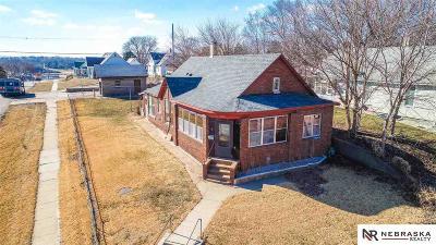 Omaha NE Single Family Home New: $100,000