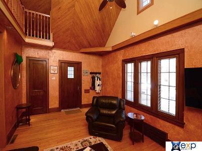 Omaha NE Single Family Home New: $195,000