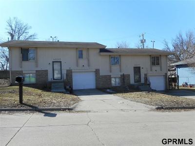 Omaha NE Multi Family Home New: $210,000