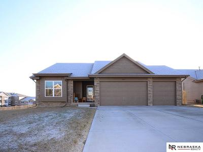 Elkhorn Single Family Home New: 3465 Piney Creeks