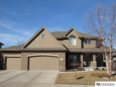 Omaha Single Family Home New: 510 S 198th Street