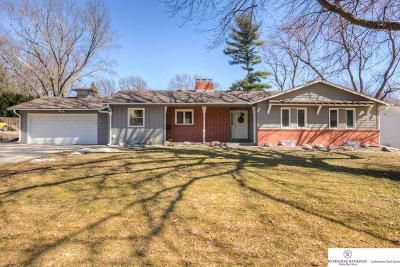 Omaha Single Family Home New: 2123 S 110 Street
