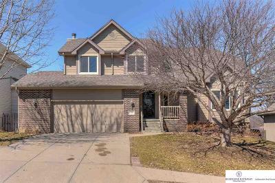 Omaha Single Family Home New: 13416 Hillsborough Drive