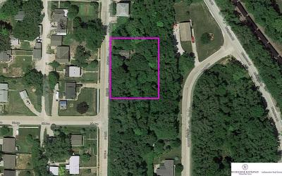 Plattsmouth Residential Lots & Land New: 509 S 1 Street