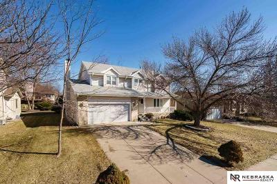 Papillion Single Family Home For Sale: 1910 Blue Sage Drive