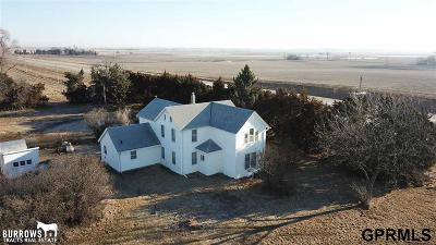 Single Family Home For Sale: 2256 Rosedale Road