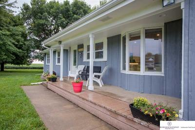 Blair Single Family Home For Sale: 11105 County Road 38