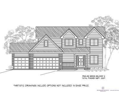 Papillion Single Family Home For Sale: 11509 S 110 Avenue