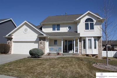 Gretna Single Family Home For Sale: 12173 S 218 Street
