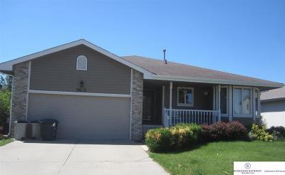 Bellevue Single Family Home For Sale: 2613 Coffey Avenue