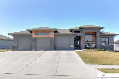 Omaha Single Family Home For Sale: 8202 N 127 Avenue