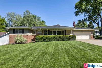 Omaha Rental For Rent: 8082 Martha Street