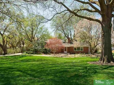 Single Family Home For Sale: 206 S 95 Street